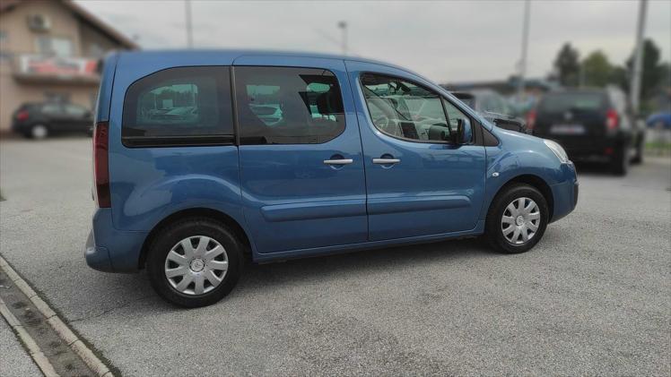 Citroën Berlingo BlueHDi 100 S&S Feel
