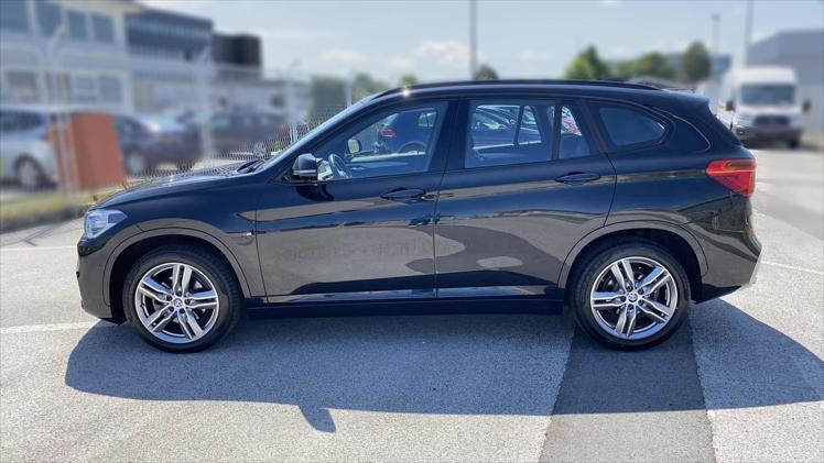 BMW xDrive18d Aut. M Sport