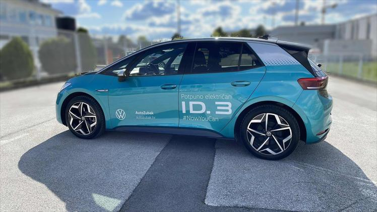 VW VW (D) ID.3