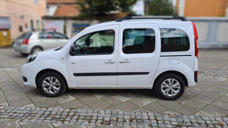 Renault Kangoo 1.5 dci 90 Limited