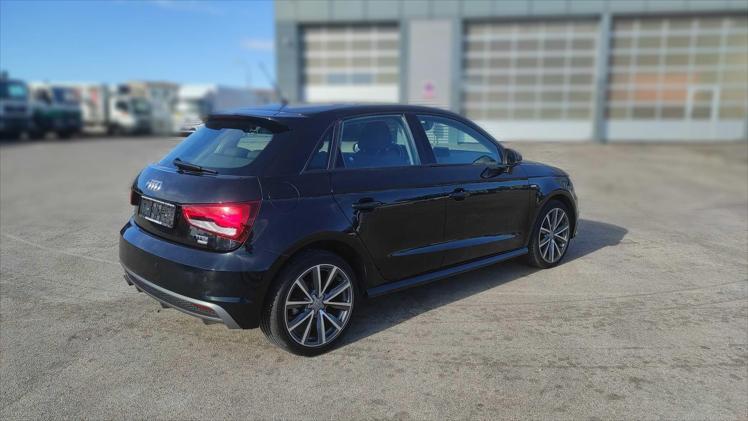 Used 64882 - Audi A1 A1 Sportback 1,0 TFSI Design cars