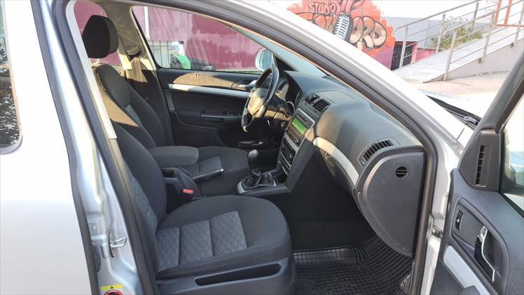 Škoda Octavia 1,6 TDI CR Ambiente
