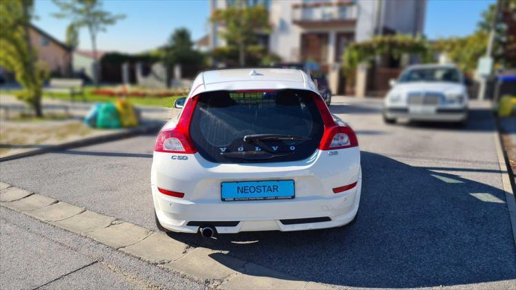 Volvo C30 D2 R-Design