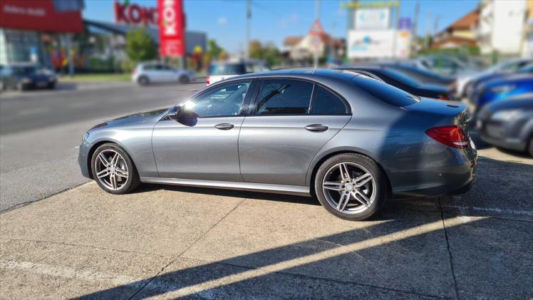 Mercedes-Benz E 220 d AMG Line Aut.