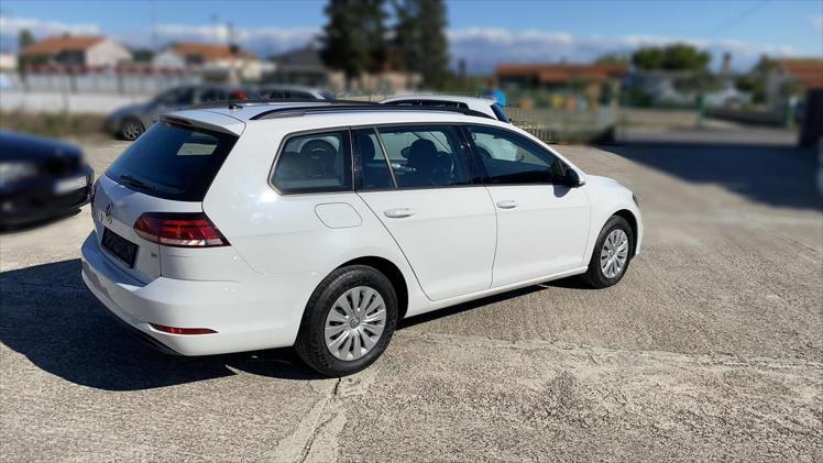 VW Golf Variant 1,6 TDI BMT Trendline HR
