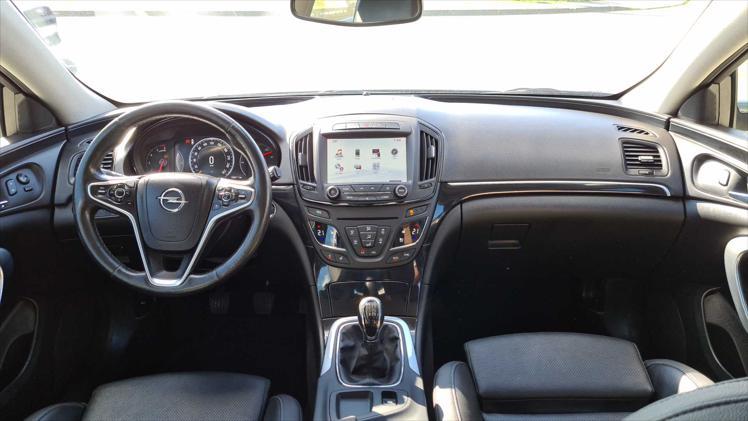 Opel Insignia 1,6 CDTI ecoFlex Cosmo Start/Stop