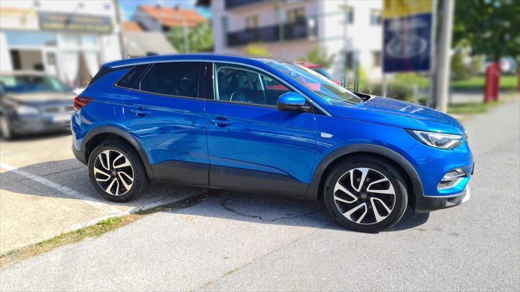 Opel Grandland X 1,6 CDTI Innovation Start/Stop