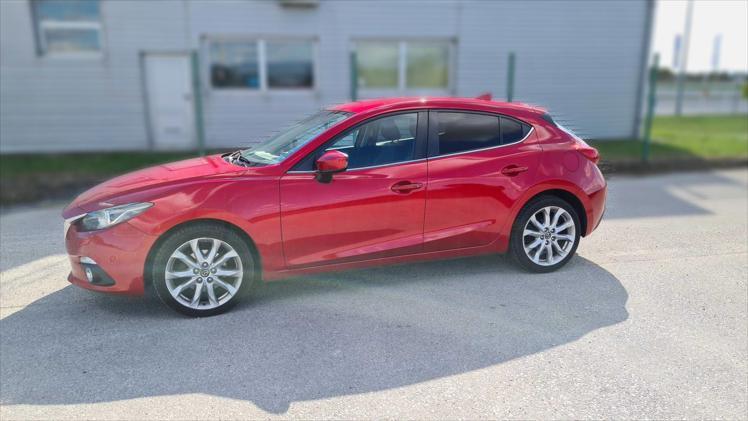 Mazda Mazda3 CD150 Revolution Top