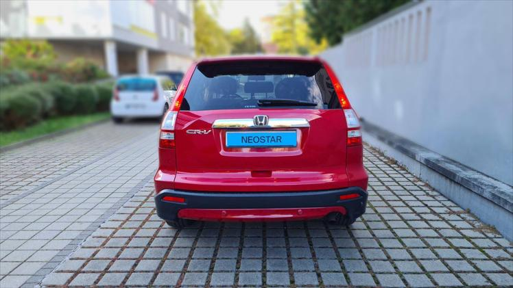 Honda CR-V 2,2i-CTDi Executive