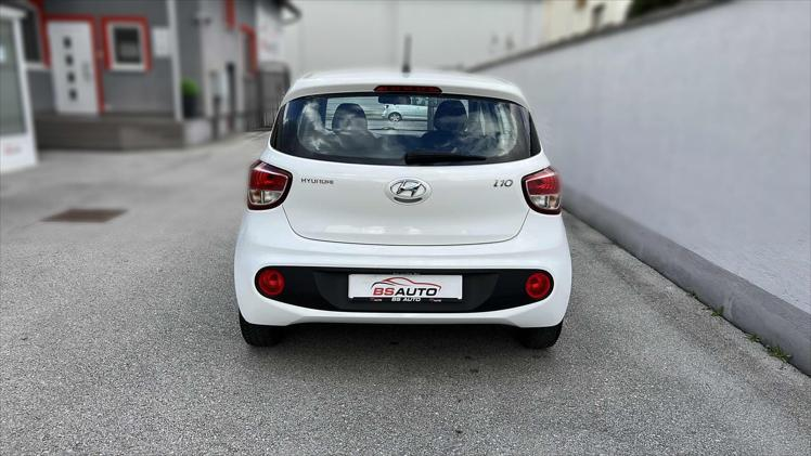 Hyundai 1.0 GL