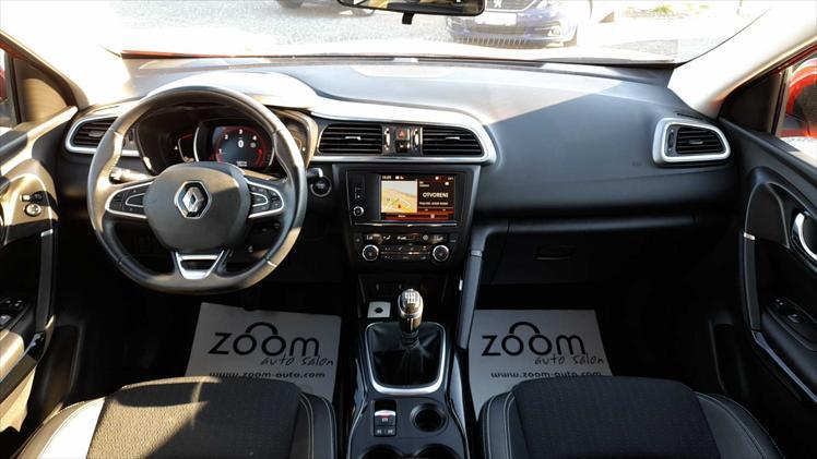 Renault Kadjar dCi 130 Energy Bose