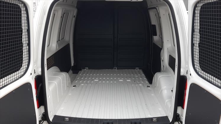 VW Caddy Furgon 1,6 TDI