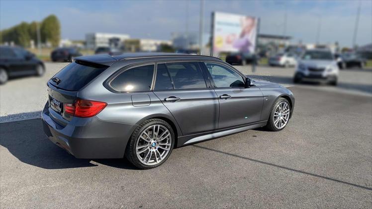 Used 64792 - BMW Serija 3 Serija 320d M Touring cars