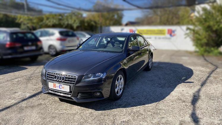 Used 64823 - Audi A4 A4 2,0 TDI DPF e cars