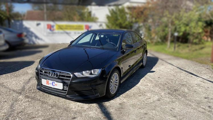 Used 64824 - Audi A3 A3 Limousine 1,6 TDI Attraction Comfort cars