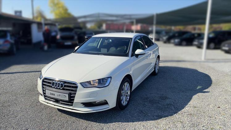 Used 64844 - Audi A3 A3 Limousine 2,0 TDI Attraction cars