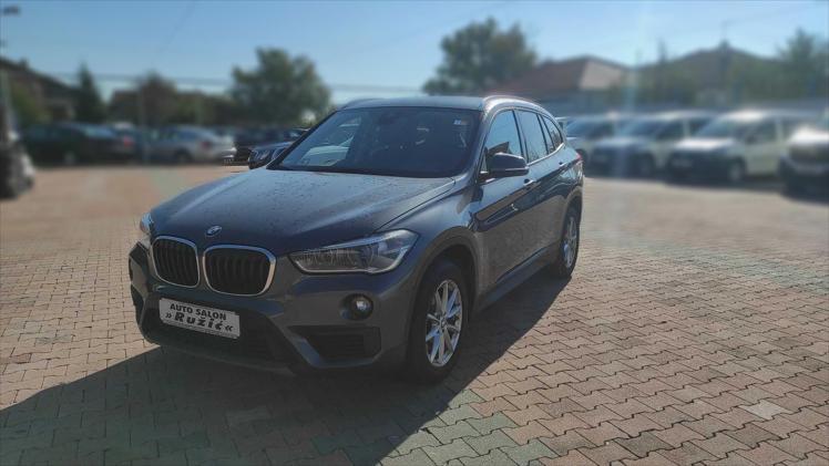 Used 64810 - BMW Serija X1 X1 xDrive18d Sport Line cars