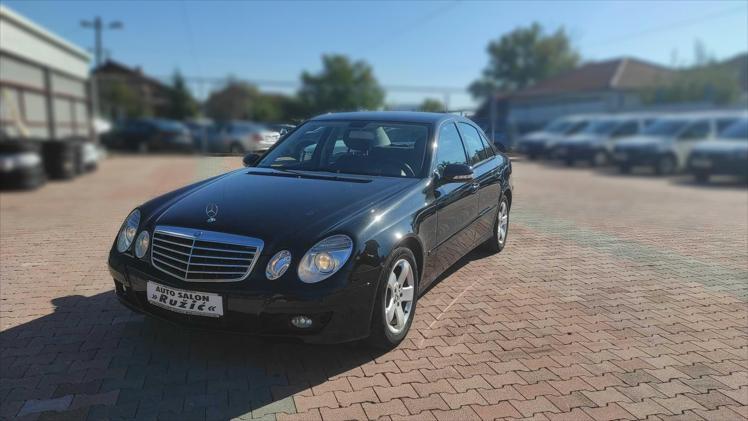 Used 64817 - Mercedes-Benz E-Klasa E 200 CDI Classic cars
