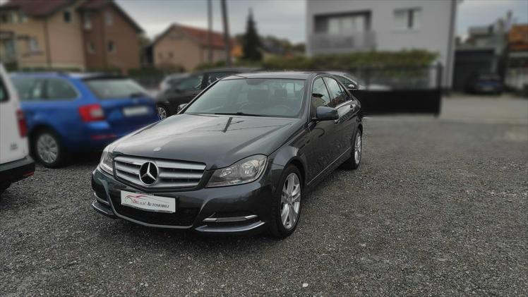 Used 64856 - Mercedes-Benz C-Klasa C 180 CDI Avantgarde BlueEFFICIENCY cars