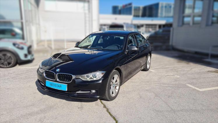 Used 64861 - BMW Serija 3 318d Sportline cars