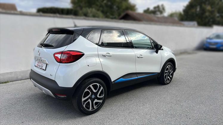 Used 64875 - Renault Captur Captur TCe 120 Energy Dynamique Start&Stop cars