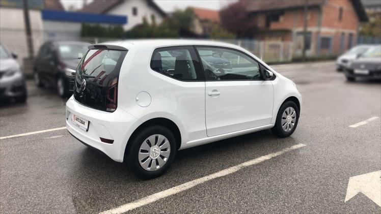 Used 64939 - VW Up Up 1,0 cars