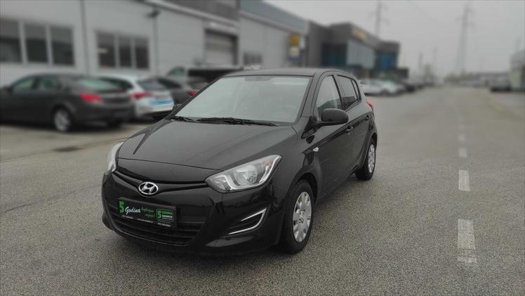 Used 64894 - Hyundai i20 i20 1,1 CRDi iLike cars