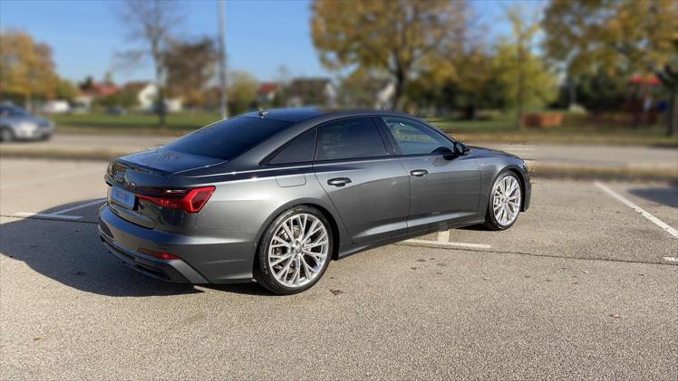 Used 64916 - Audi A6 A6 40 TDI Dynamic S tronic cars