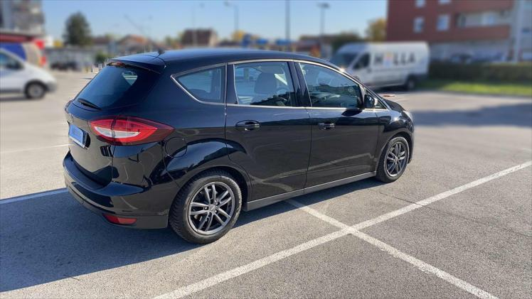 Used 64920 - Ford C-MAX C-MAX TDCi cars