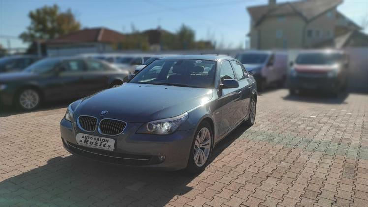 Used 64929 - BMW Serija 5 525d Executive Aut. cars