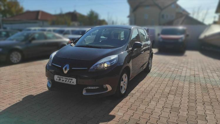 Used 64930 - Renault Scénic Scénic dCi 110 Energy Expression cars
