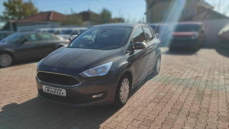 Used 64931 - Ford C-MAX C-MAX 1,5 TDCi Trend cars
