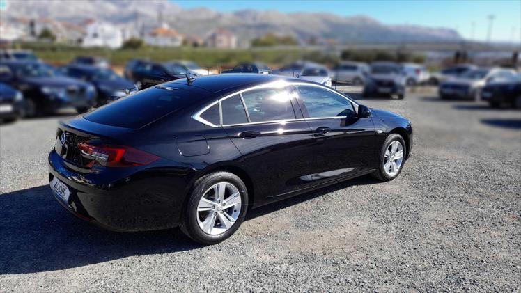 Used 64932 - Opel Insignia Insignia Grand Sport 1,6 CDTi Business Innovation Aut. cars