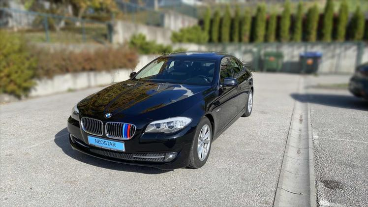 Used 64933 - BMW Serija 5 520d cars
