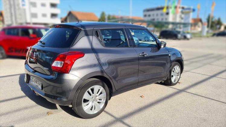 Used 64938 - Suzuki Swift Swift 1,2 SHVS GL+ cars