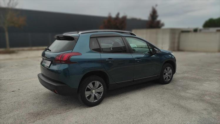 Used 64953 - Peugeot 2008 2008 1,6 BlueHDI 75 Active cars