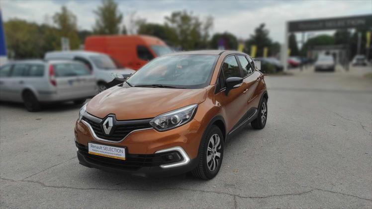 Used 64964 - Renault Captur Captur dCi 90 Energy Limited cars