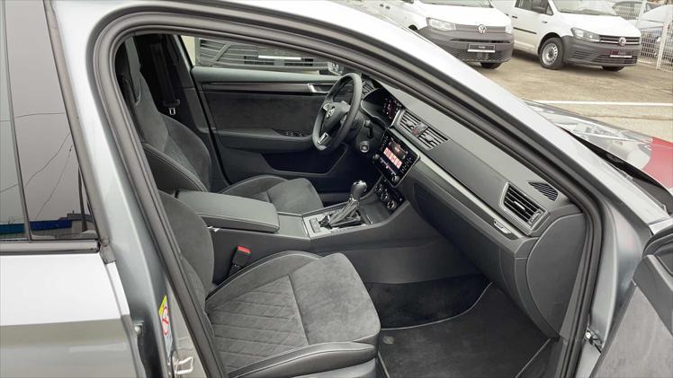 Škoda Superb Combi 2,0 TDI Sportline DSG