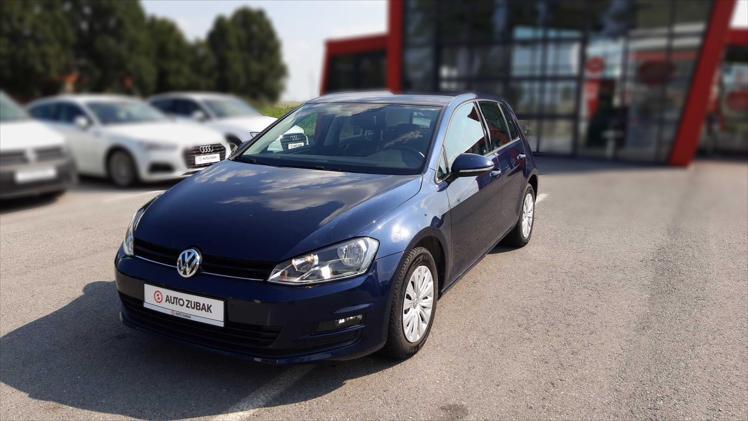 Rabljeni automobil na prodaju iz oglasa 63173 - VW Golf Golf 1,6 TDI BMT Trendline