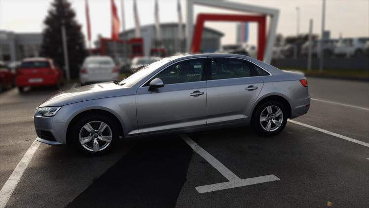 Audi A4 2,0 TDI Sport