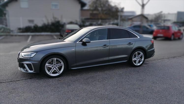 Audi A4 35 TDI S line+ S tronic