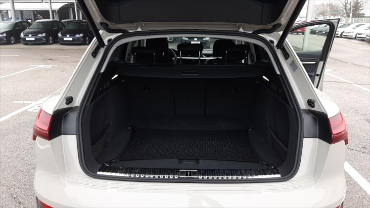 Audi Audi e-tron 55 quattro Advanced