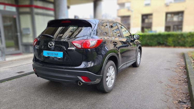 Mazda CX-5 CD150  Attraction
