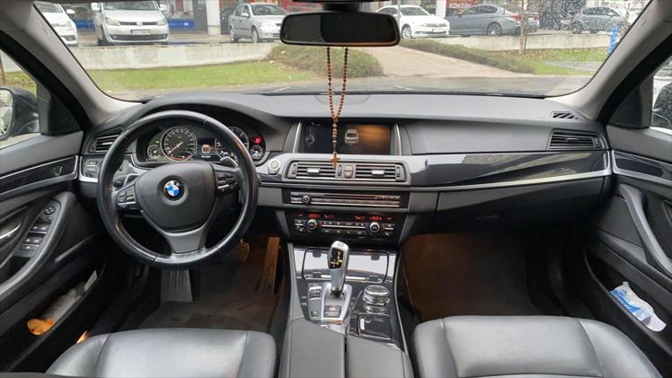 BMW 520d All-in-5 Aut.