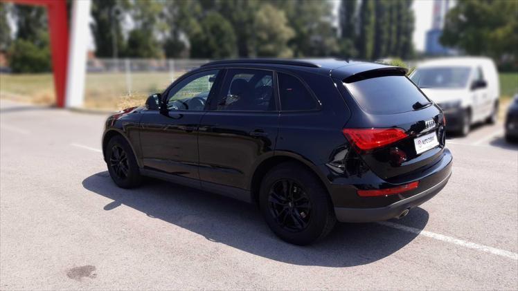 Audi Q5 2,0 TDI