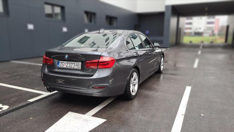 BMW 330 e