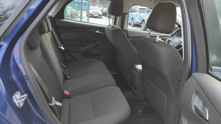 Ford Focus 1,5 TDCi Business