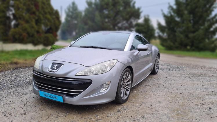 Peugeot RCZ  2,0 HDi FAP