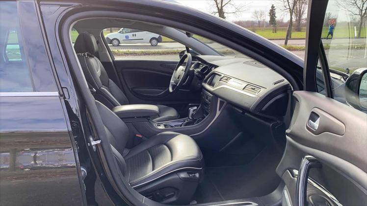 Citroën C5 XTR 2,0 BlueHDi FAP Exclusive Aut.