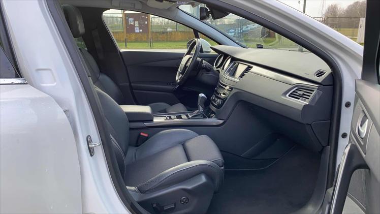 Peugeot 508 RXH 2,0 BlueHDi Aut.